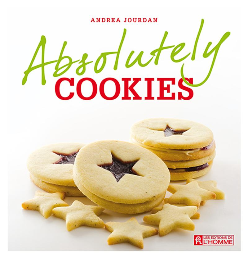 Image de couverture (Absolutely cookies)