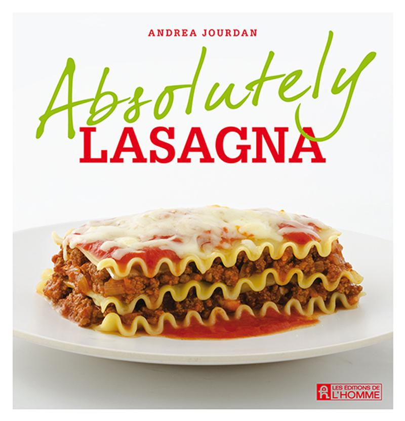 Absolutely lasagna