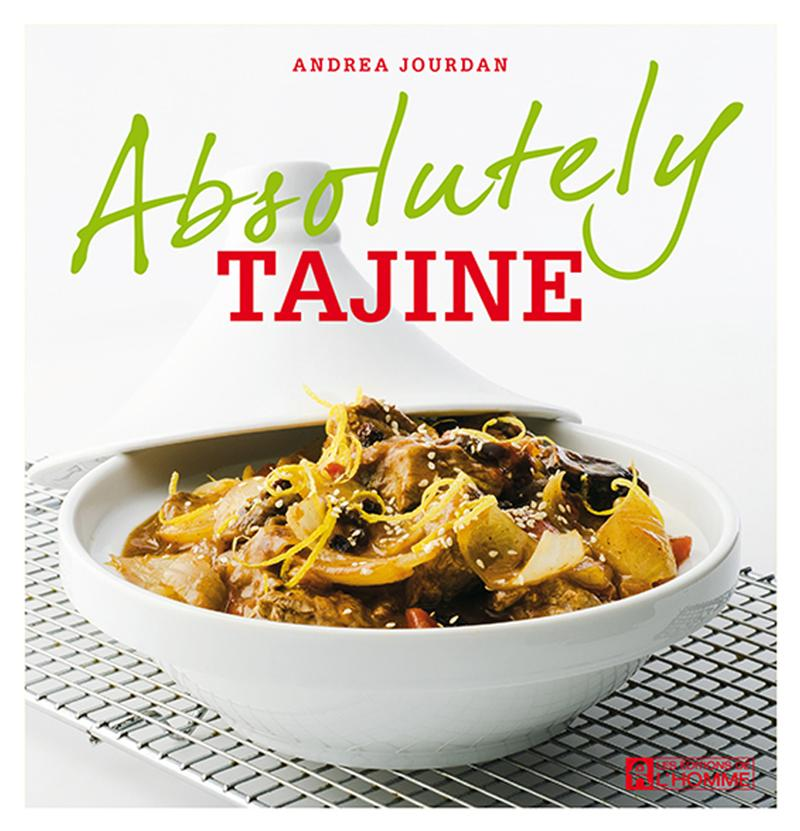 Absolutely tajine
