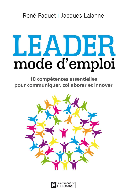 Leader : mode d'emploi