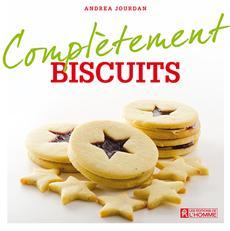 Complètement biscuits