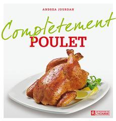 Complètement poulet