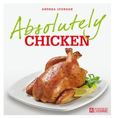 Absolutely chicken
