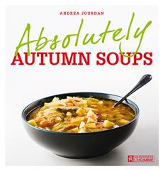 Absolutely autumn soups