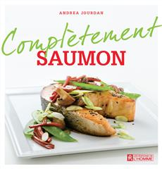 Complètement saumon