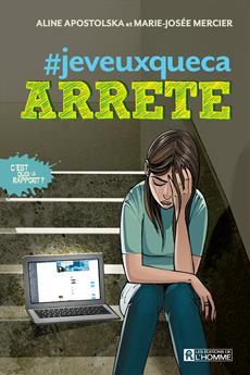 #jeveuxquecaARRETE - Nº 4