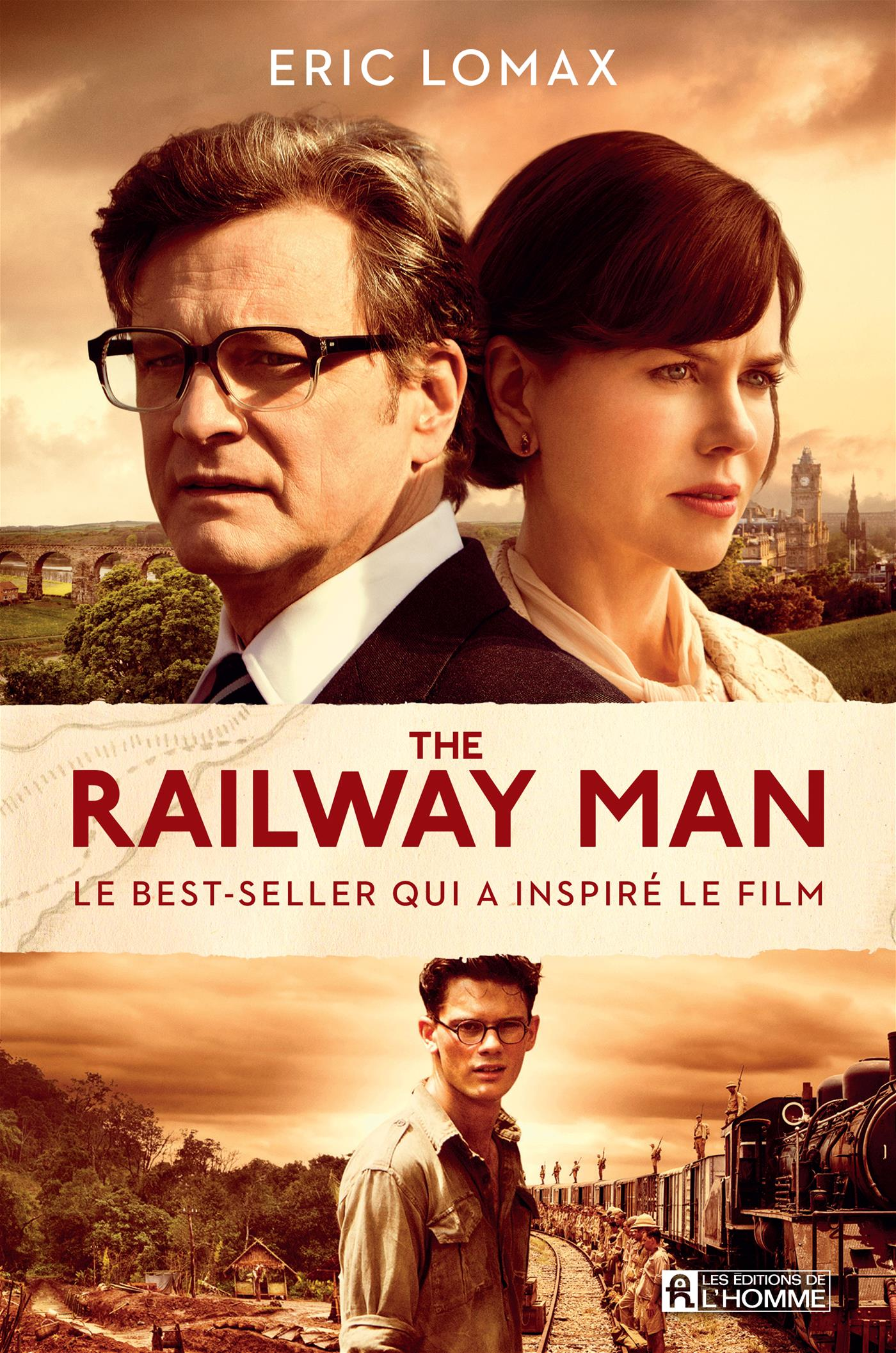The Railway Man - Version française