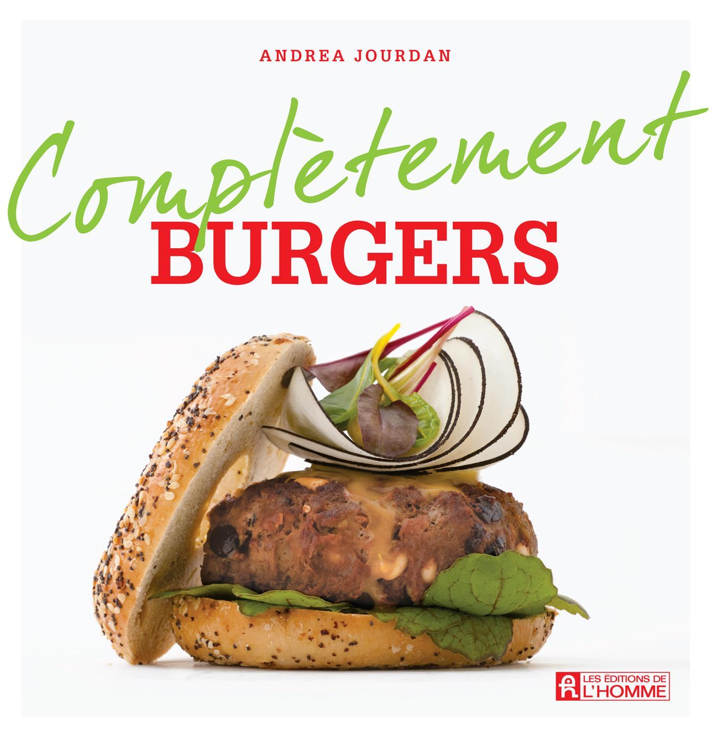 Complètement burgers