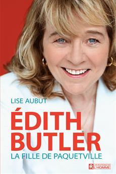 Édith Butler - La fille de Paquetville