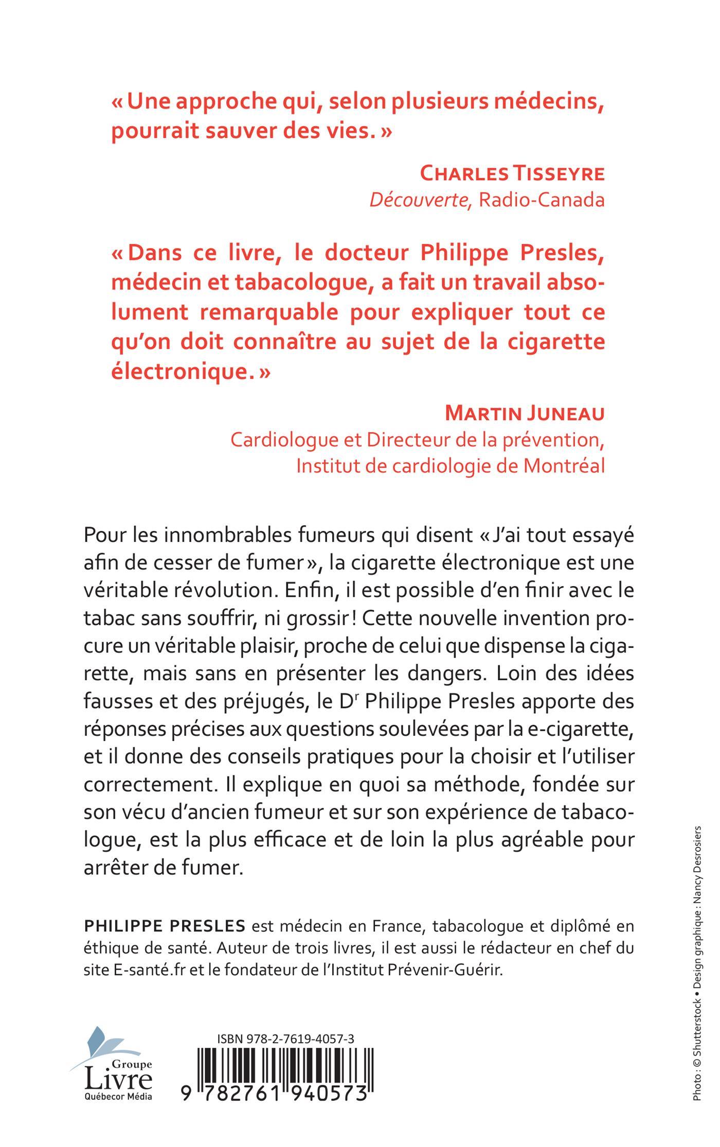 livre num rique epub la cigarette lectronique les ditions de l 39 homme. Black Bedroom Furniture Sets. Home Design Ideas