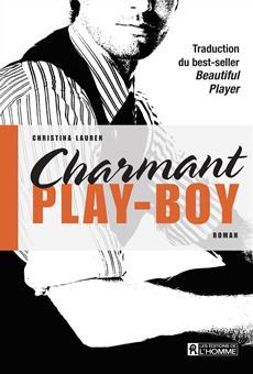 Charmant play-boy
