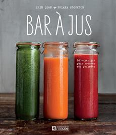 Bar A Jus