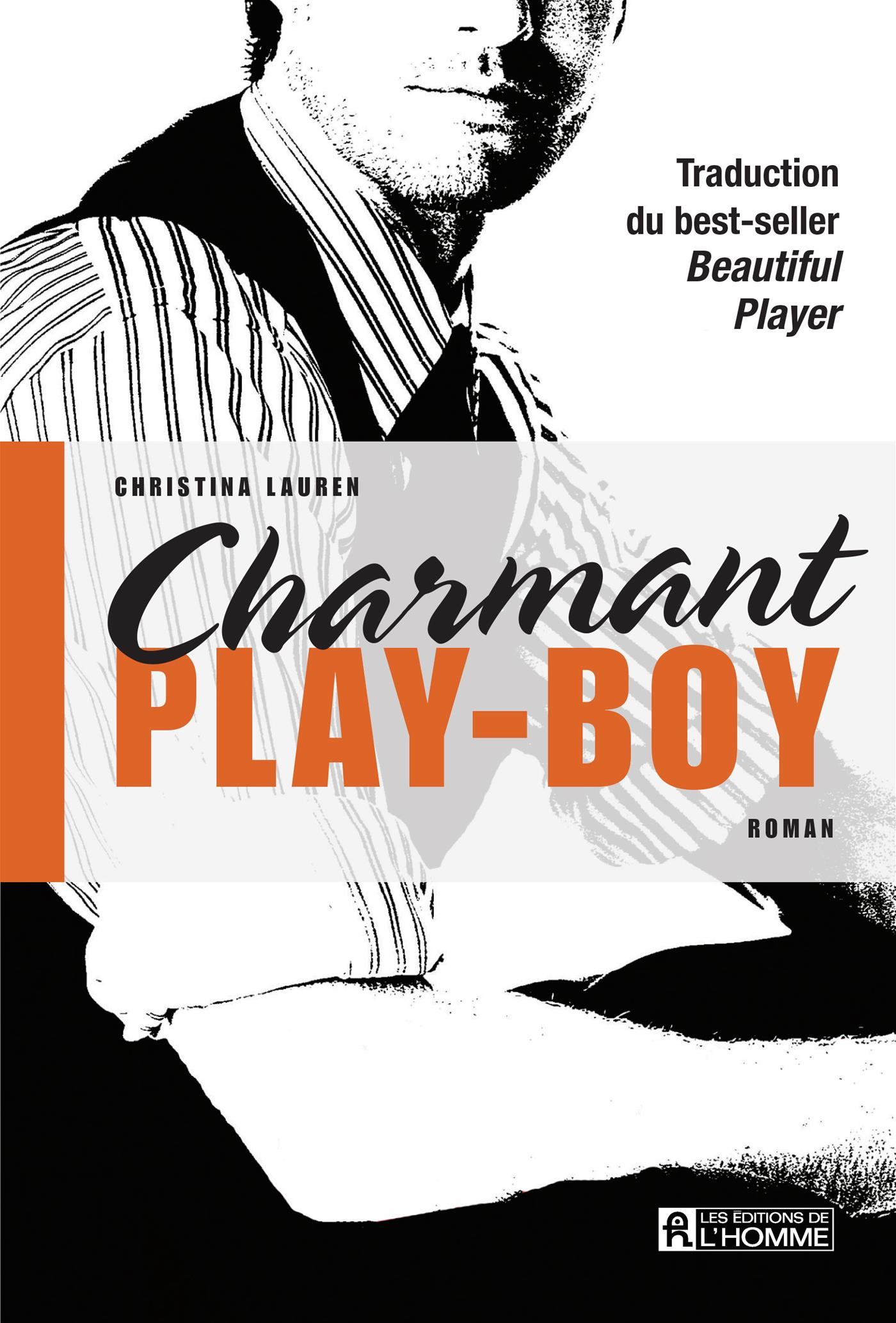 Charmant play-boy