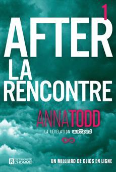 After - Tome 1 - La rencontre