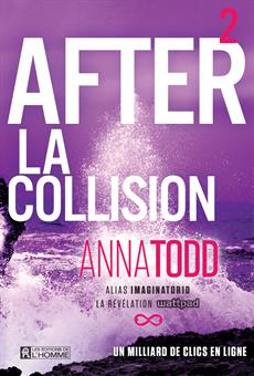 After - Tome 2 - La collision