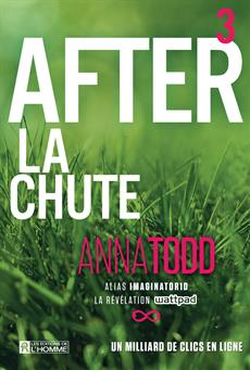 After - Tome 3 - La chute