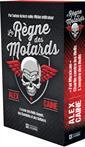 Coffret - Le règne des motards - L'essor des Hells Angels, des Bandidos et des Outlaws