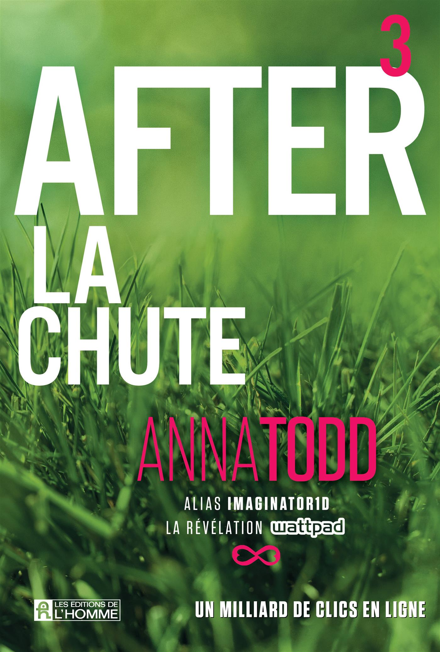 After - Tome 3