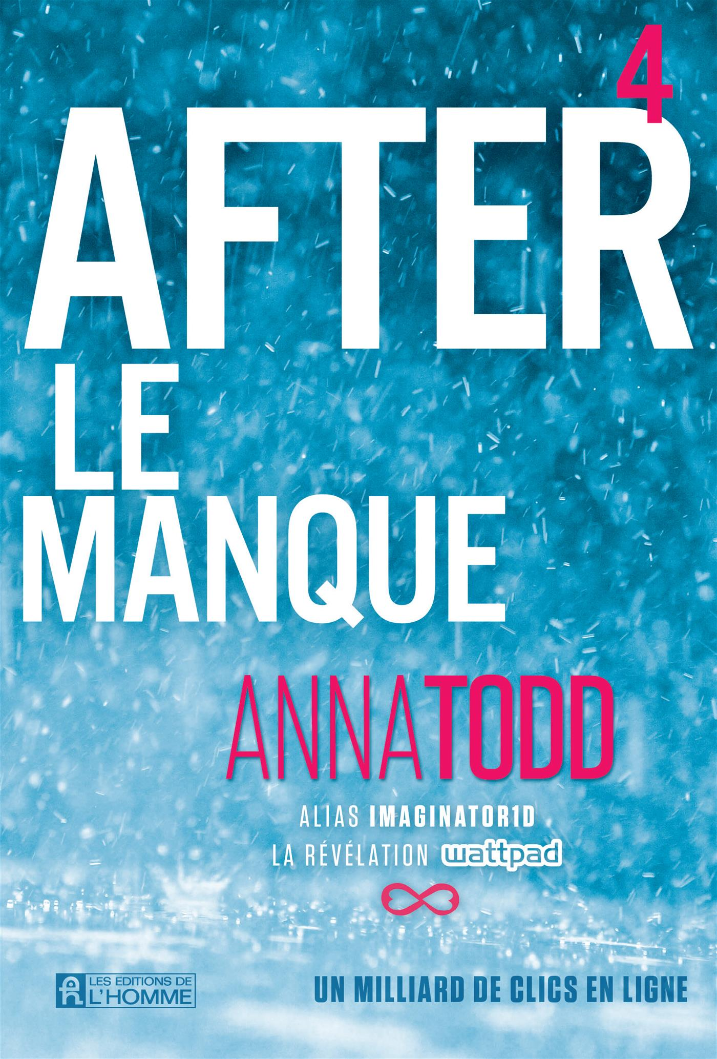 After - Tome 4