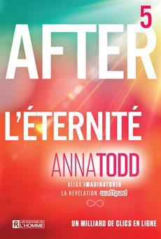 After - Tome 5 - L'éternité