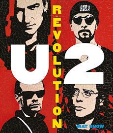 U2 Revolution - (version Québec)