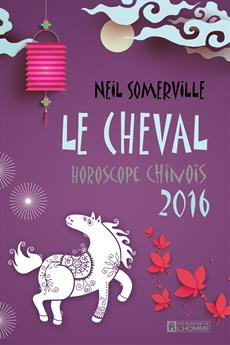 Cheval 2016