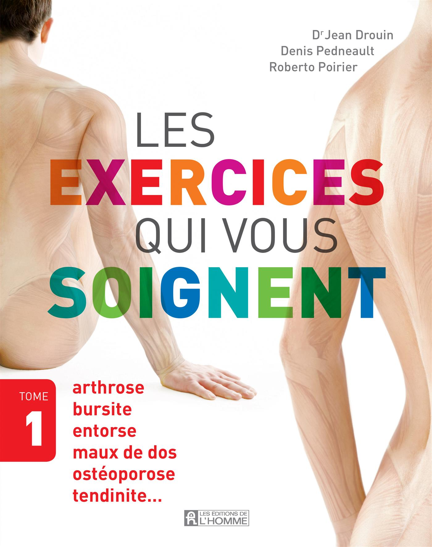 exercices qui vous soignent tome 1