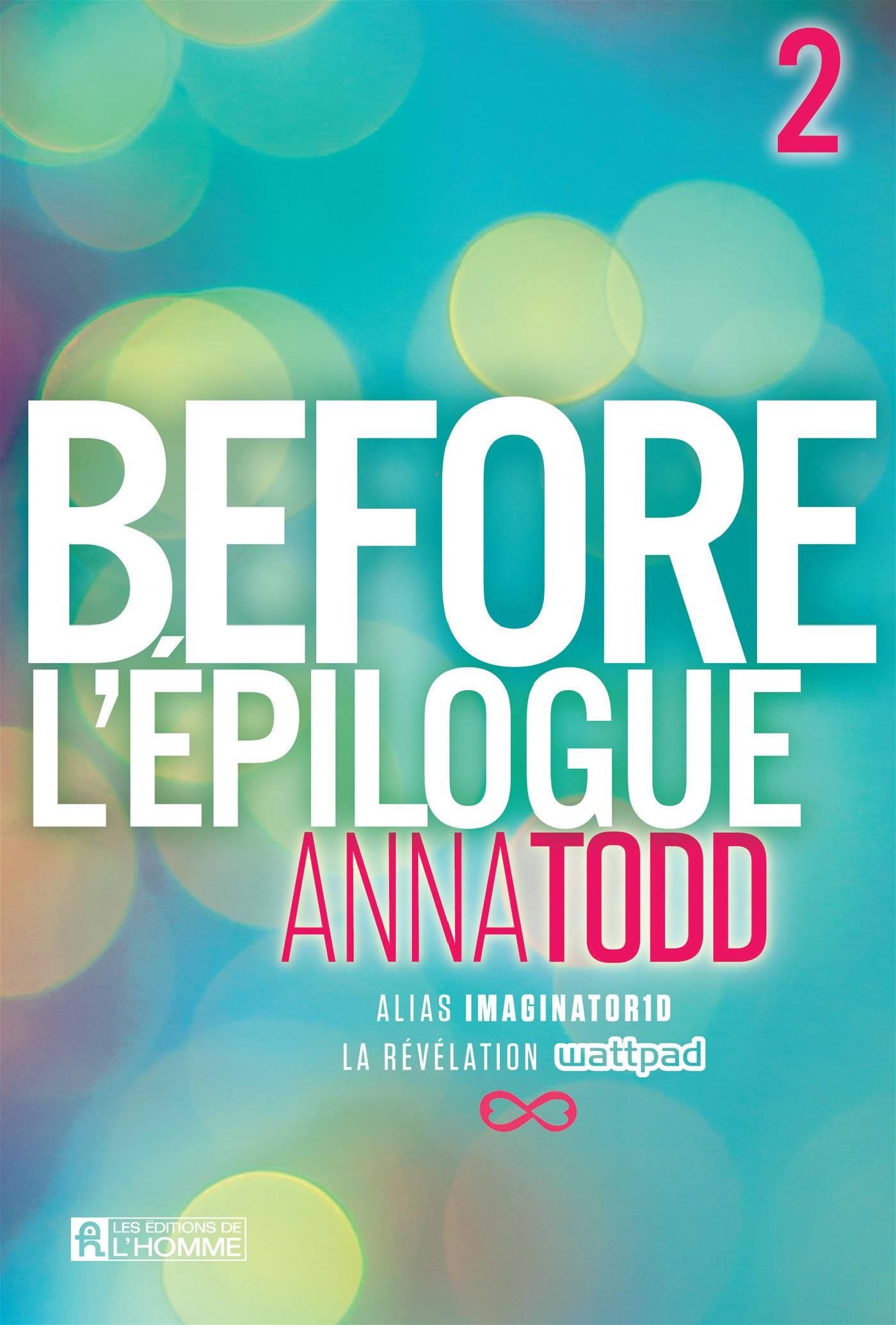 Before: L'épilogue