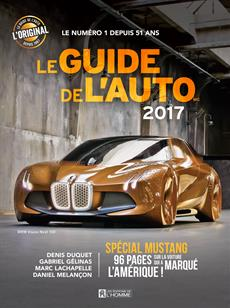Le guide de l'auto 2017