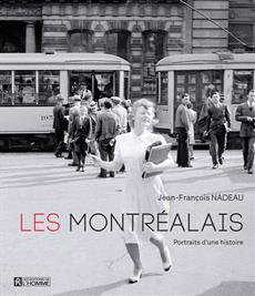 Les Coffret - Les Montréalais - Portraits d'une histoire
