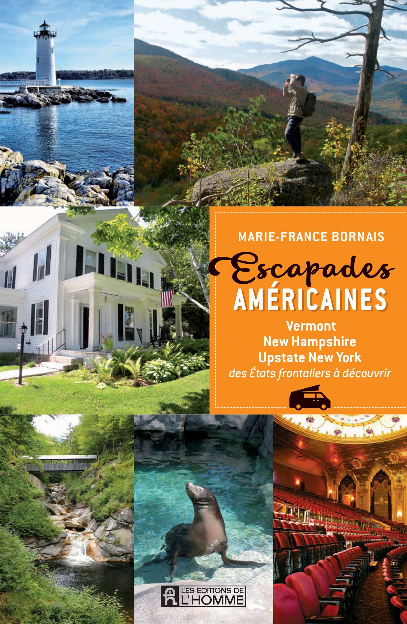 Escapades américaines