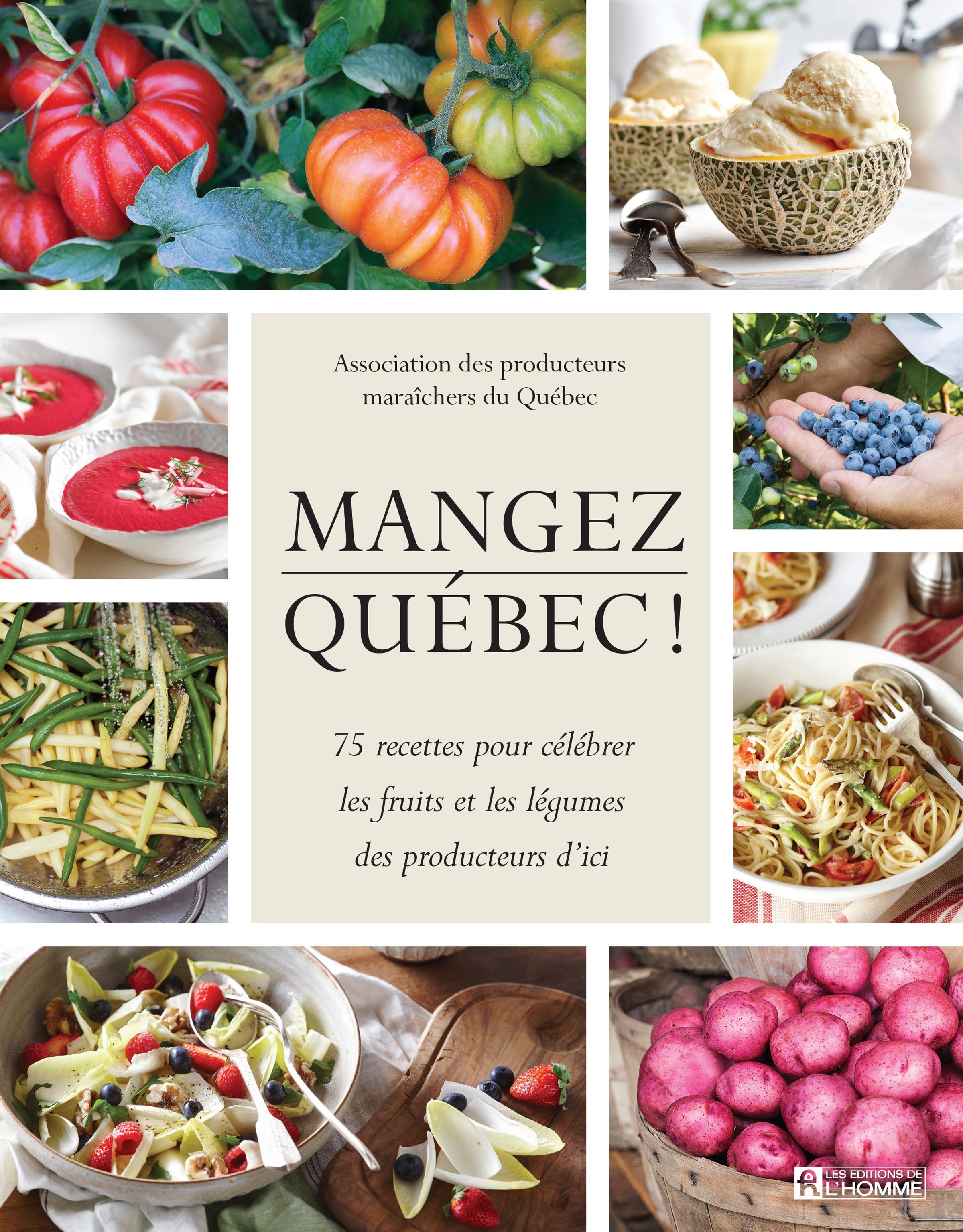 Mangez Québec!
