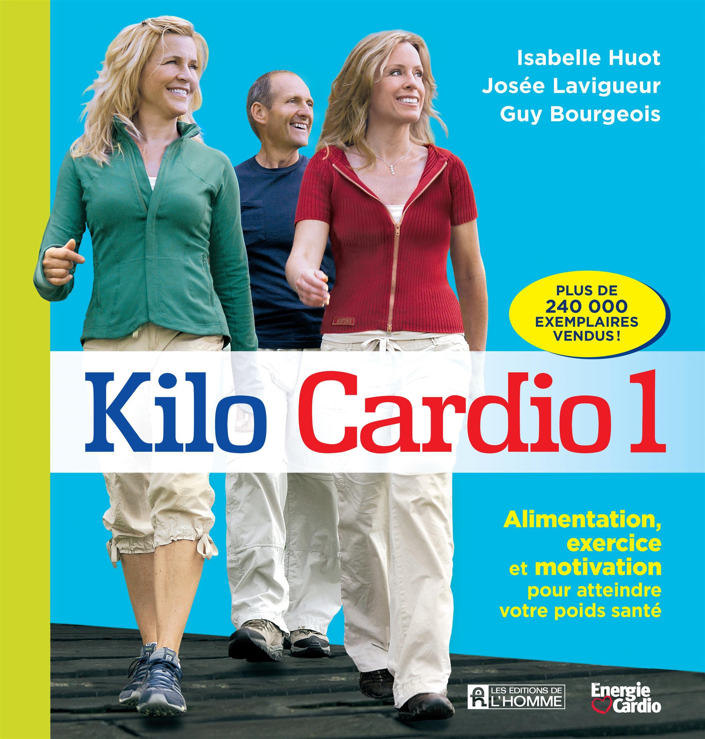 Kilo Cardio 1