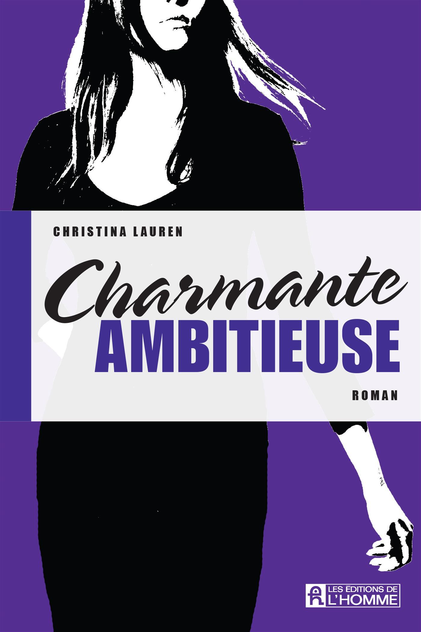 Charmante ambitieuse