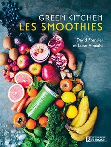 Green Kitchen: Les smoothies