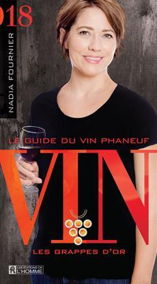 Le guide du vin 2018