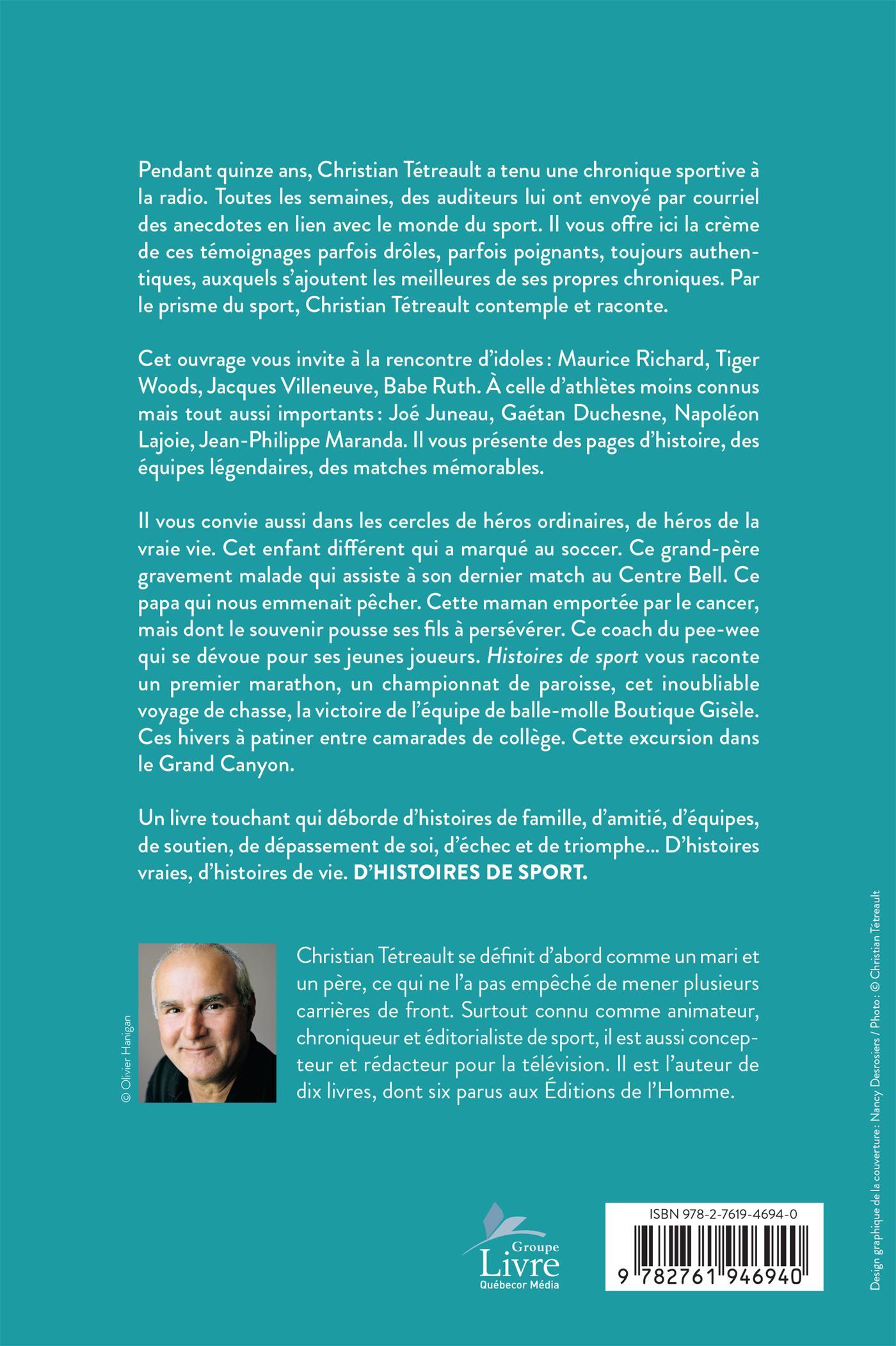 Livre Numerique Epub Histoires De Sport Chroniques Les