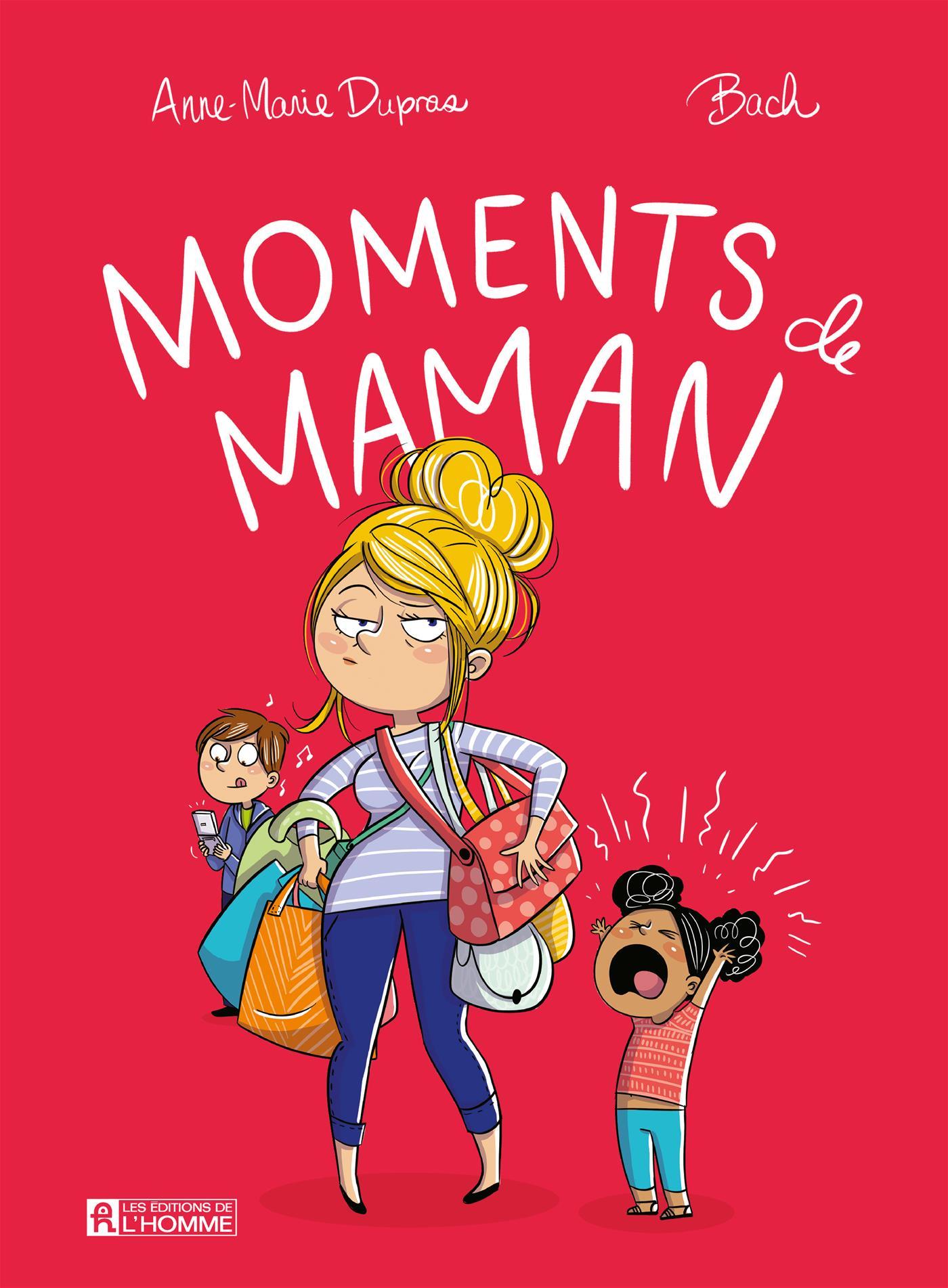 Moments de maman