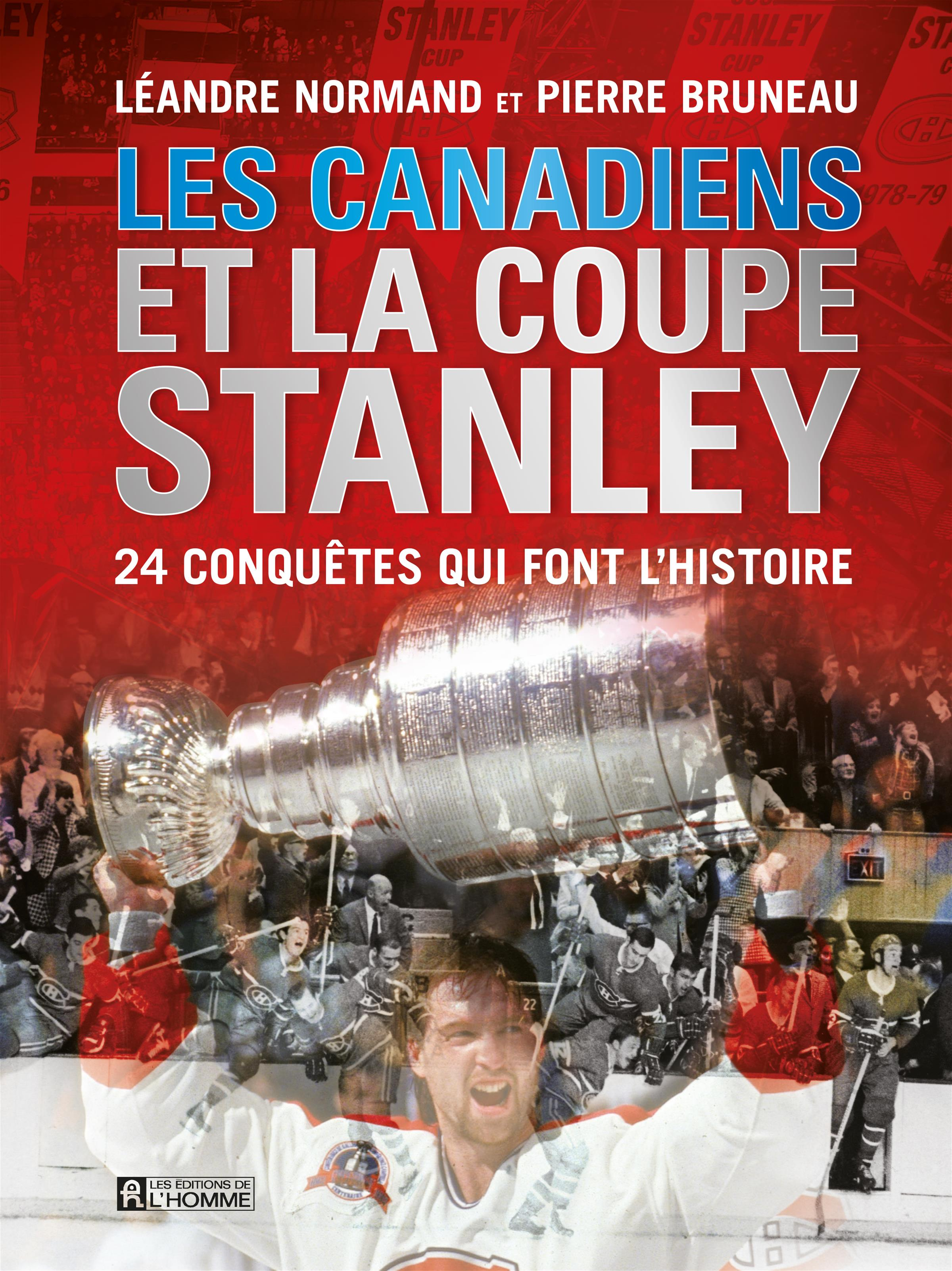Canadiens et la coupe Stanley