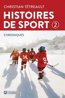 Histoires de sport 2 - Chroniques