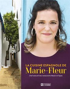 La cuisine espagnole de Marie-Fleur