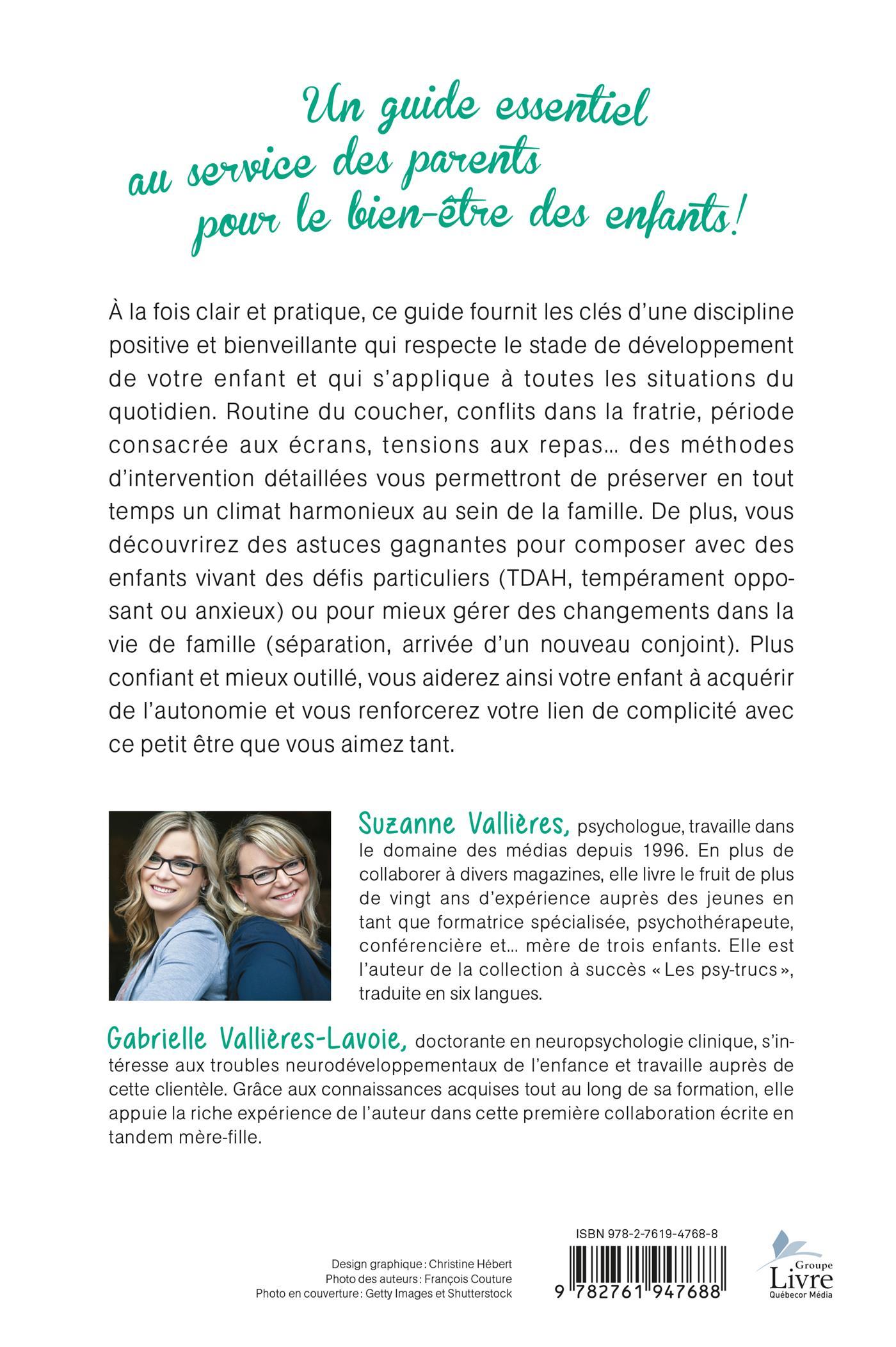 Livre Numerique Epub Le Psy Guide De La Discipline Pour