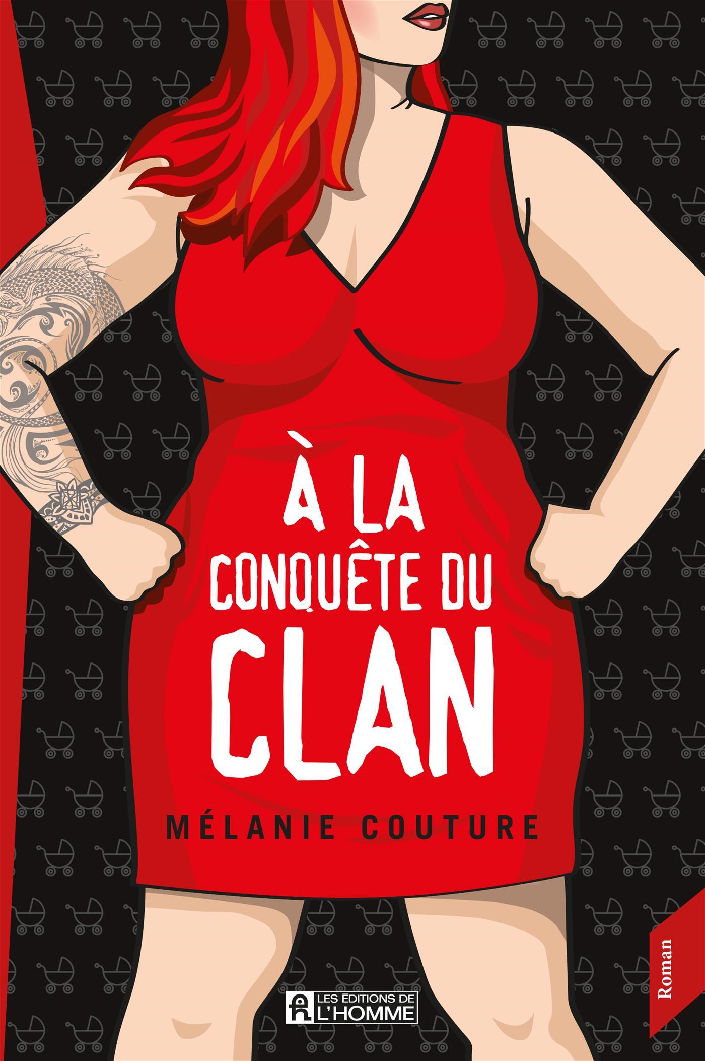A LA CONQUETE DU CLAN