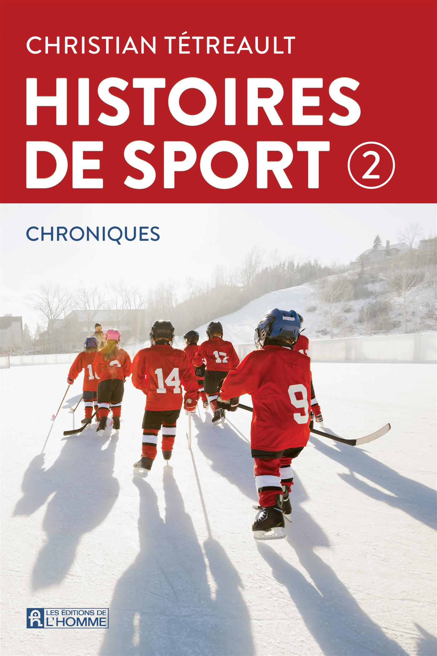 Histoires de sport 2