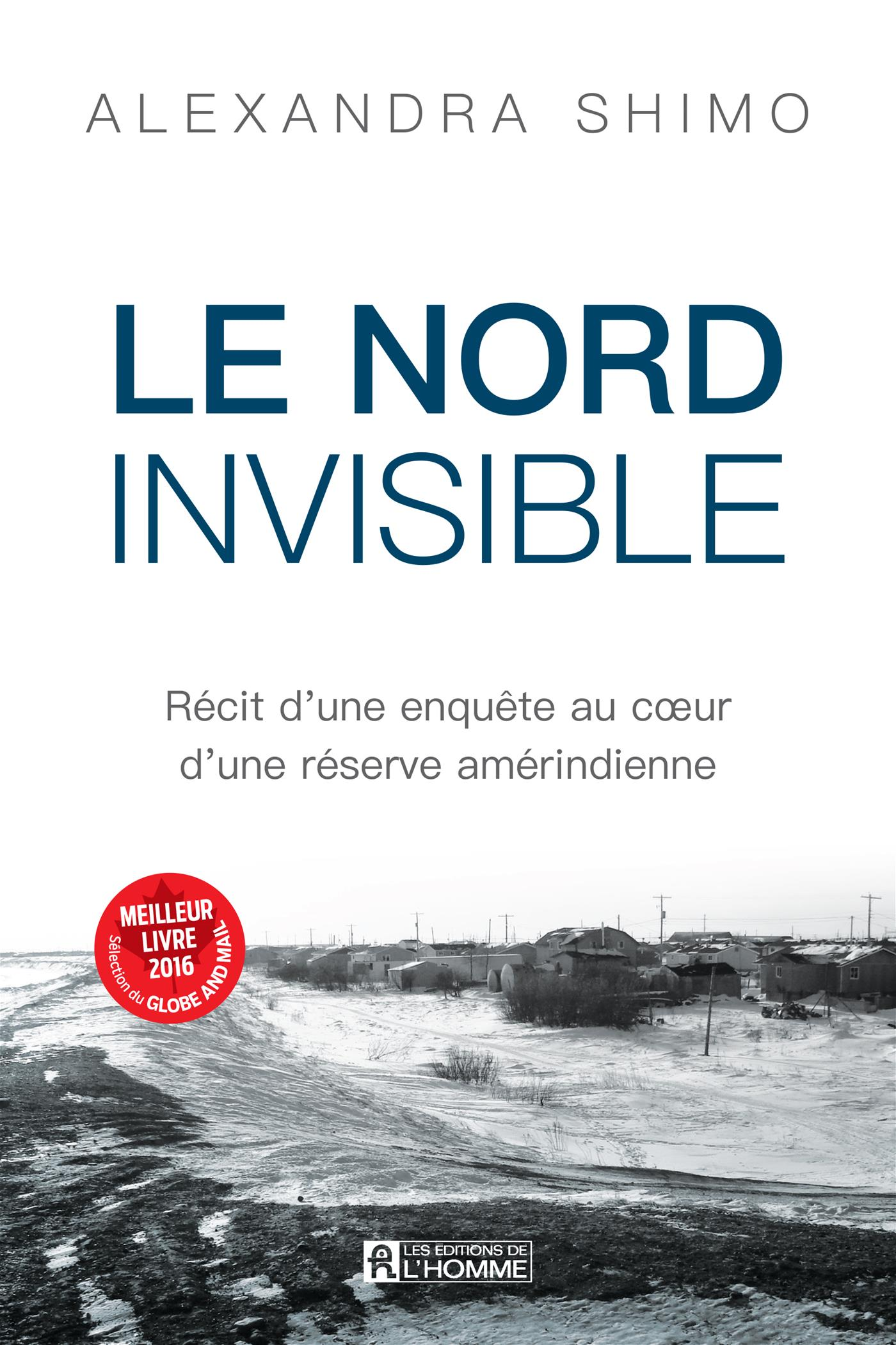 Nord invisible