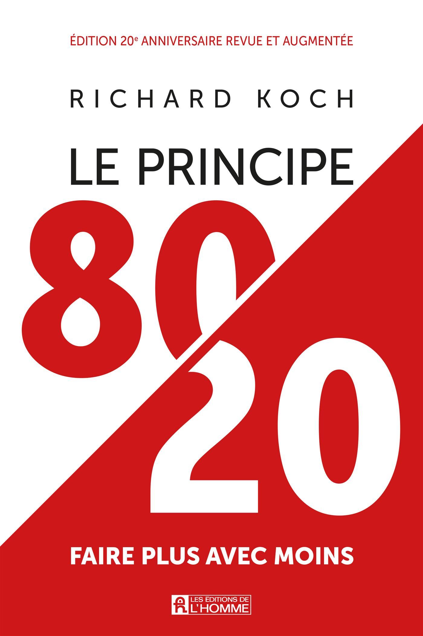Principe 80/20