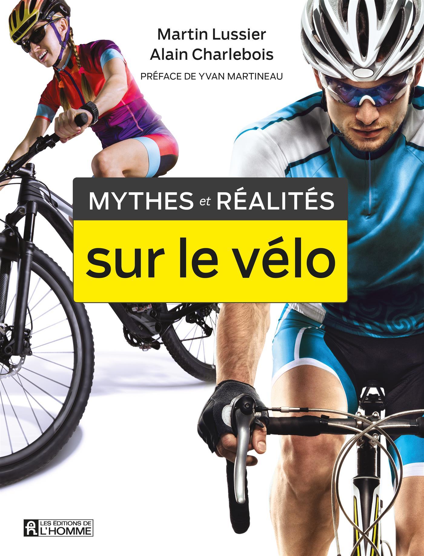 Mythes et réalités sur le vélo