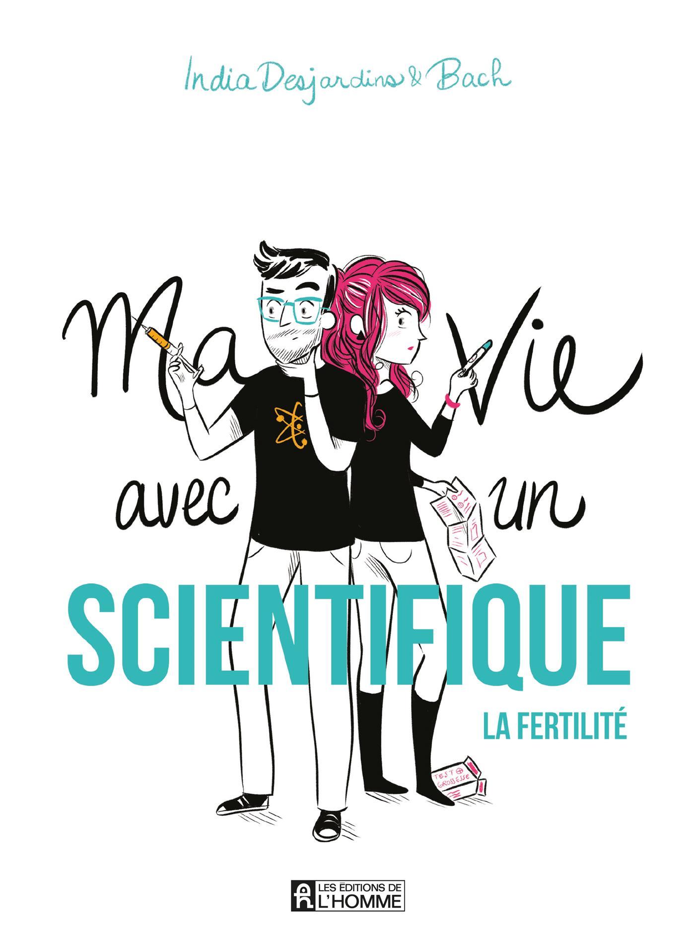 Ma vie avec un scientifique