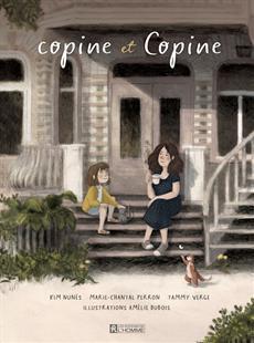 copine et Copine