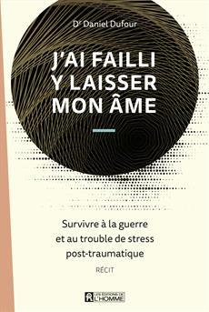 J'ai failli y laisser mon âme (strip and rebind)